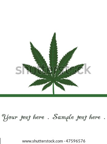 Marijuana Symbols