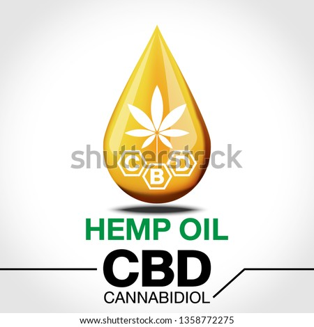 Marijuana, Marihuana, Cannabis, Hemp liquid cbd oil tincture concentrate drop vector. Marijuana Leaves, Marijuana and cannabis products, Hemp oil, Cannabis leaf logo design.