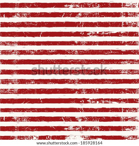 Marine stripes themed background printing design.