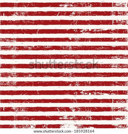 Marine stripes themed background printing design.