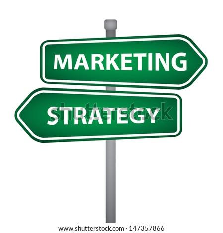 marketing business pillar