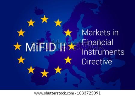 markets in financial