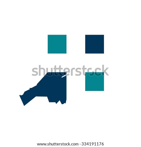 marlboro new jersey. health care. logo.