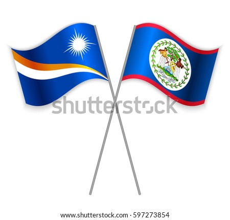 marshallese and belizean
