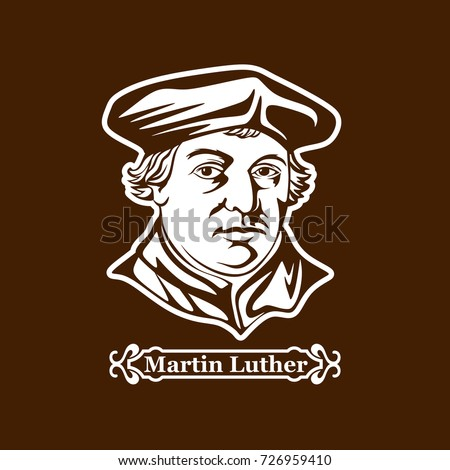 martin luther protestantism