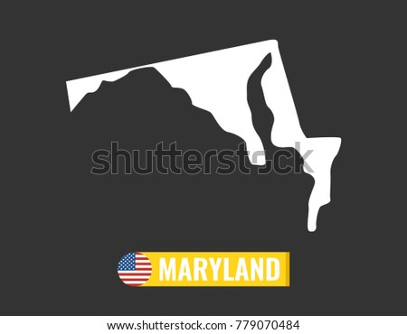Maryland Free Vector Art 38 Free Downloads