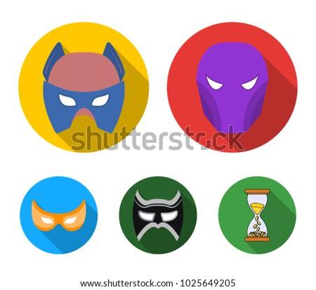 Super Hero Symbol Collection Vector Download Free Vector Art