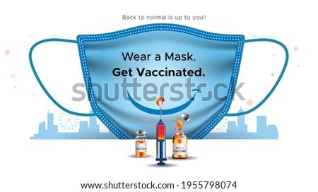 mask vaccine medical mask 3