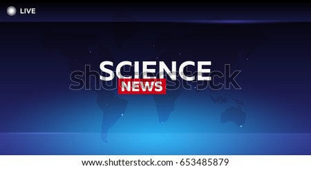 mass media science news