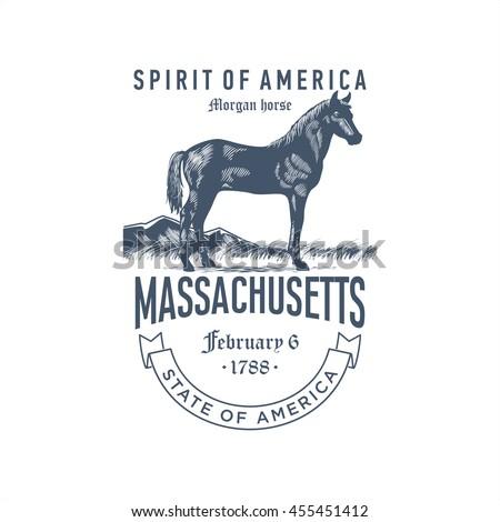 massachusetts spirit of america