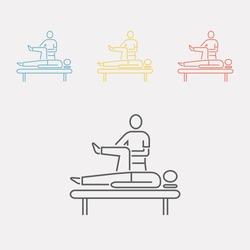 Massage Icon