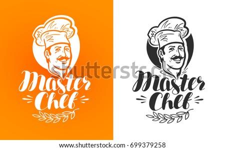 master chief logo or label