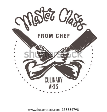 master class from chef male