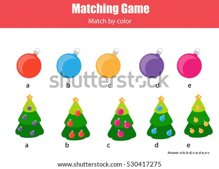 matching pairs game for kids....