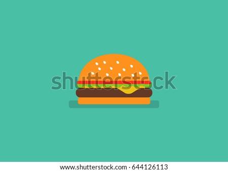 Material design hamburger icon