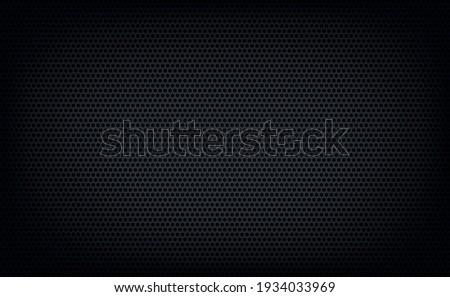 material perforated metal dark