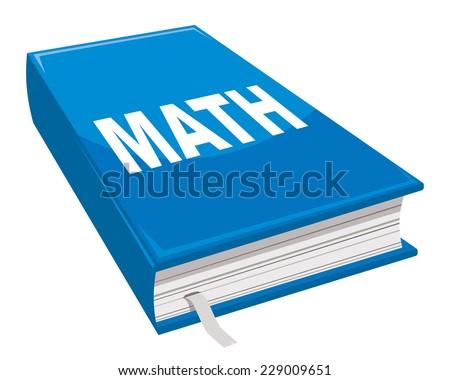 math textbook