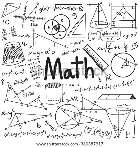 math theory and mathematical