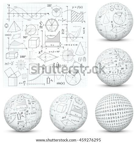 mathematical and scientific