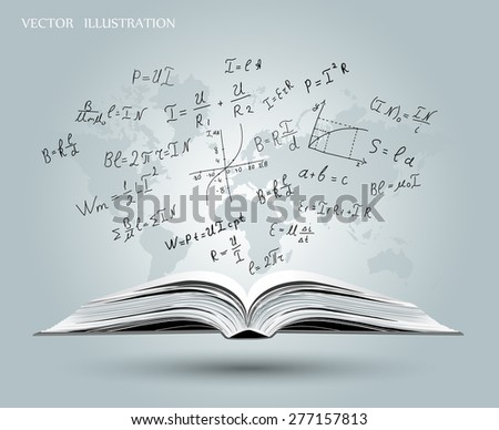 mathematical formulas and