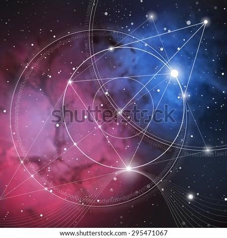 mathematical symbols and digits