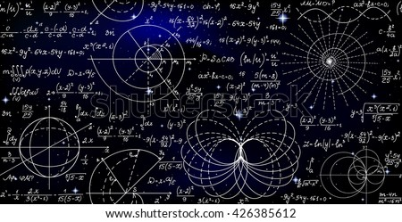 mathematical vector endless