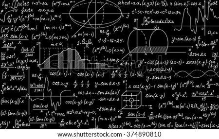 mathematical vector endless