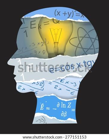 mathematics physics student