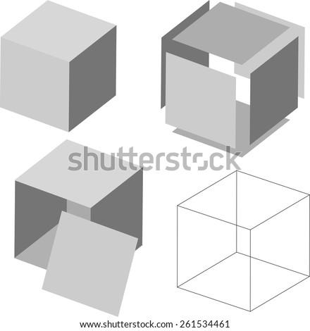 mathematics theorem vector