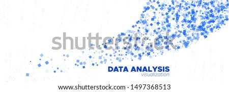 Matrix Codes. White Flow Particle Pattern. Blue Technology Abstract. Data Numbers. White Matrix Digits. Blue Particle Background. White Technology Wallpaper. Big Data Stream. Matrix Vector.