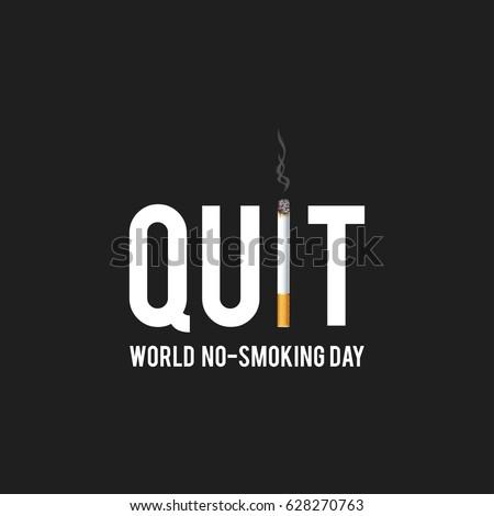 may 31st world no tobacco day