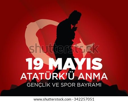 may 19th  turkish commemoration