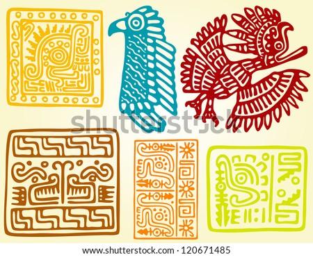 maya symbols