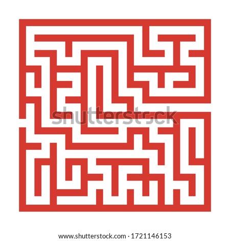 maze education logic game
