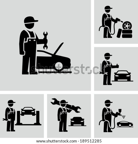 Mechanic man