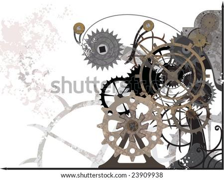 Mechanism Grunge