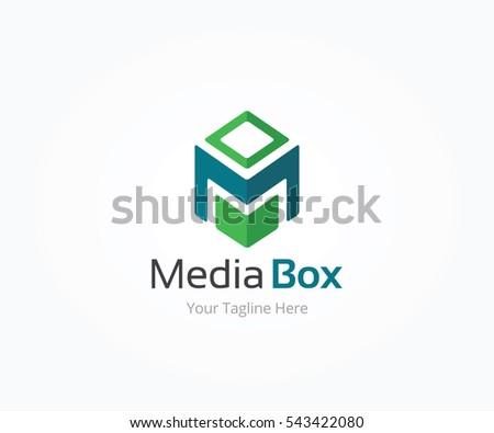 Box logo - Kostenlose Vektor-Kunst, Archiv-Grafiken & Bilder ...