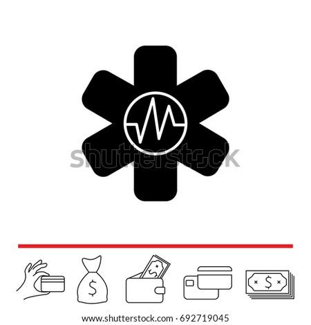 medical (ambulance) icon
