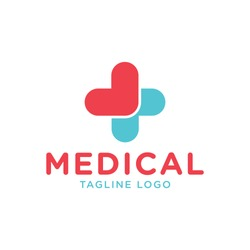 Medical And Healthcare Logo Vector