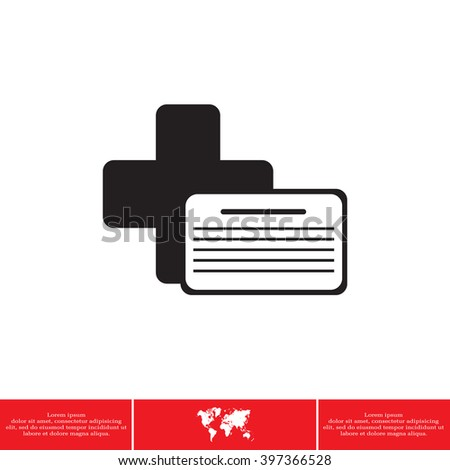 medical documents icon