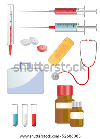 Medical Equipment Rentals - PROPS, SETS  THEMING