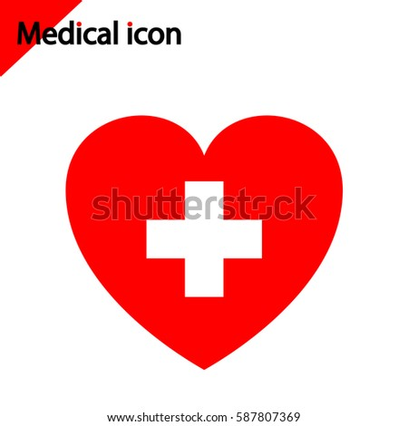 Red Vector Heart Silhouettes Download Free Vector Art Stock