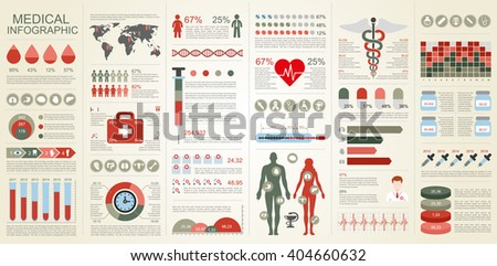 Infographic Ideas infographic examples healthcare : Fantastic Infographics Stock Photos, Royalty-Free Images and ...