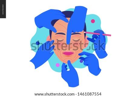 Cute Surgeon Stock Illustrations – 2,075 Cute Surgeon Stock Illustrations,  Vectors & Clipart - Dreamstime
