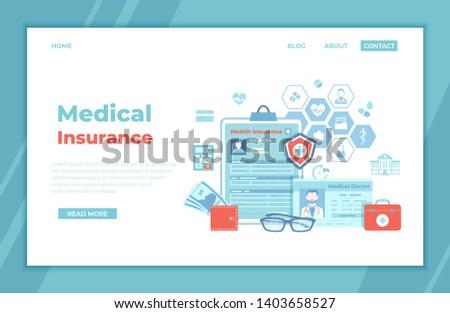 Ideal Versicherung Logo Vector