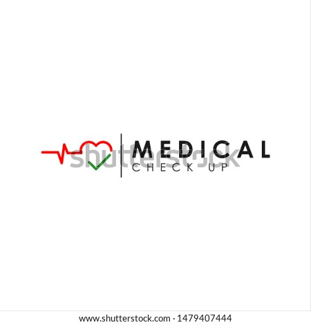 medical logo vector icon for health care bussiness
