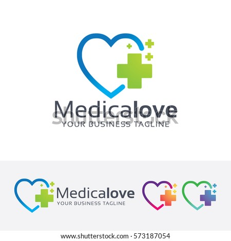 medical love  heart  hospital