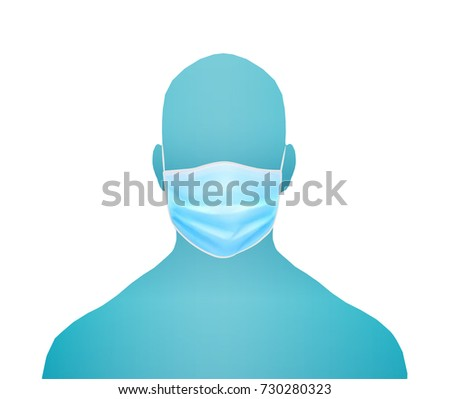 medical mask for doctors and
