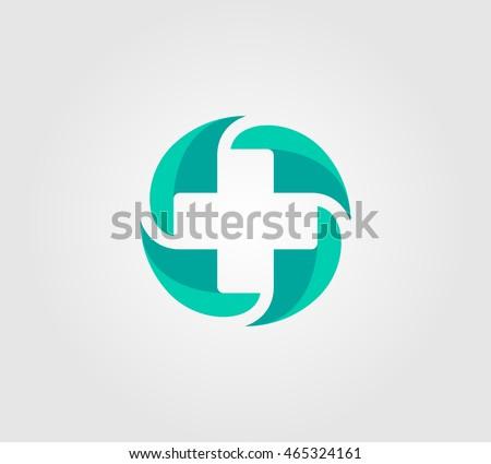 medical vector logo