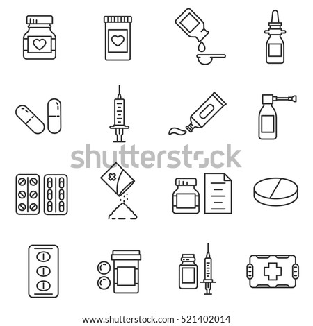 medications pharmaceutical